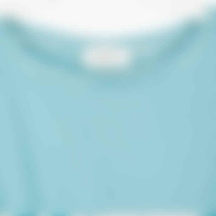 Vicolo Cotton Striped T Shirt