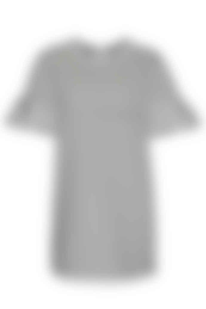 Armedangels Lis Stripes Organic Cotton Dress
