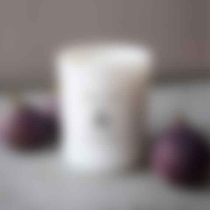 Plum & Ashby  Green Fig Candle