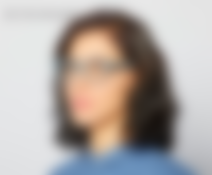 IZIPIZI Matt Grey C Shape Reading Glasses
