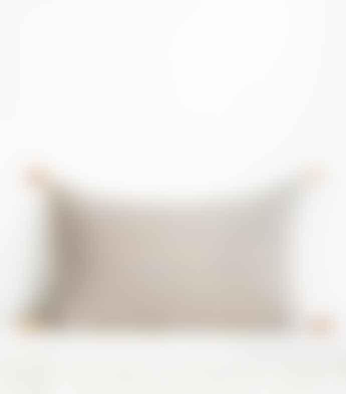 Jamini 16x26 Duck Blue Amelie Pillowcase