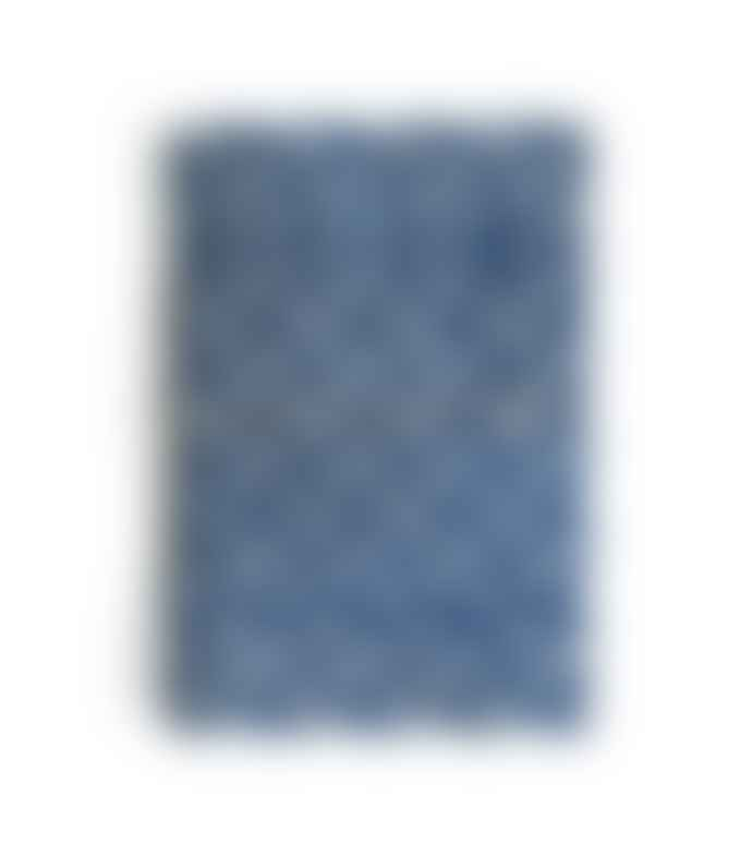 Jamini Blue Big Notebook