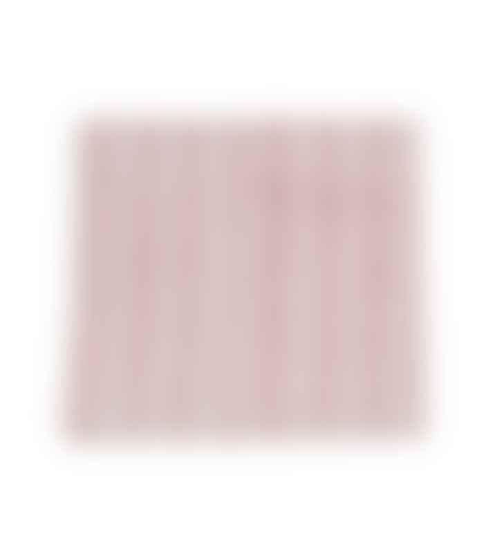 Jamini Red 16x16 Thick Graphic Lines Napkin