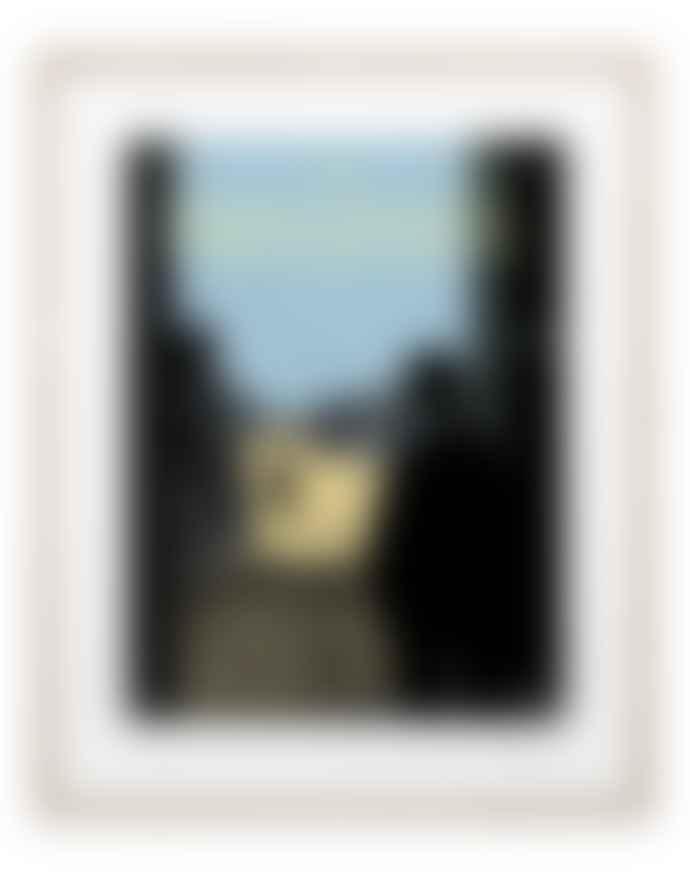 Image Republic 40x50cm The Parisianer Rio Print