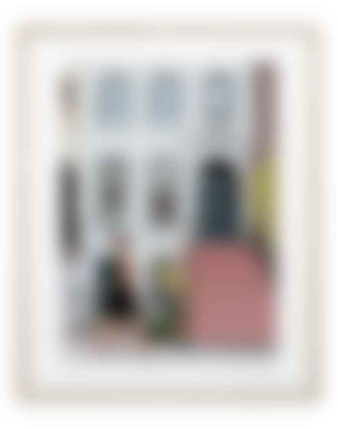 Image Republic 40x50cm New York Paolo Mariotti Print