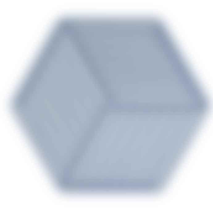 Zone Denmark Hexagon Denim Trivet