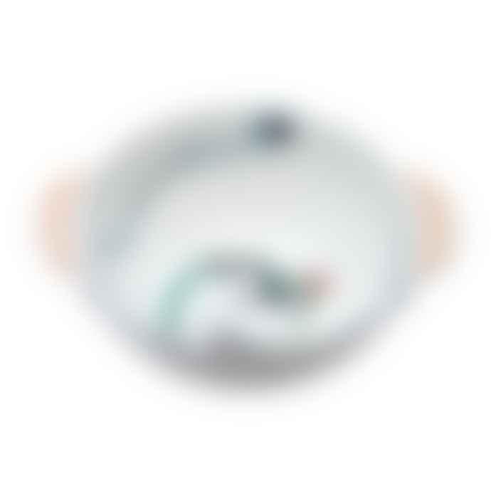 Petit Jour Moomin Bowl With Handles