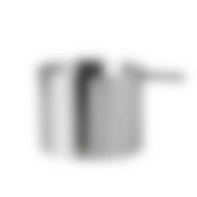 Stelton Large 10 Cm Arne Jacobsen Cylinda Line Revolving Ashtray