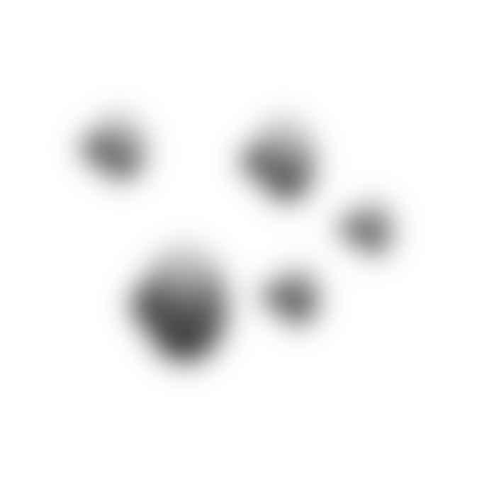 Muuto The Dots Large Metal Hook