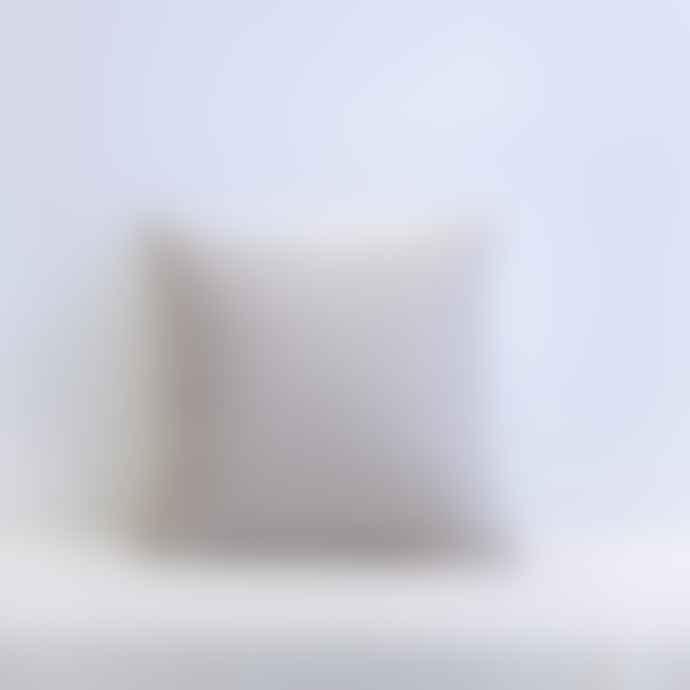 Jamini Duck Blue 16x16 Ashoka Pillowcase