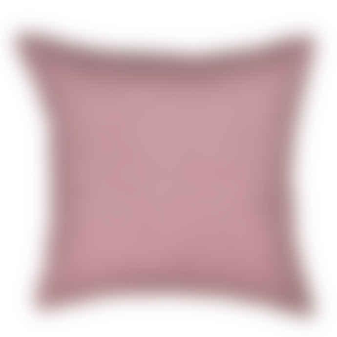 Jenny Blanc Cushion in 'Lilac'