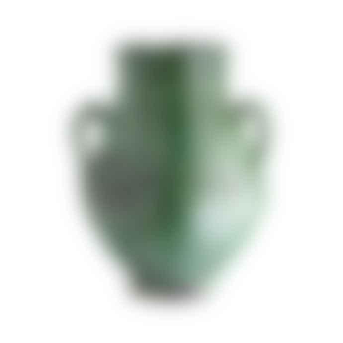 Tamegroute Pottery Tamegroute Ceramic Jar