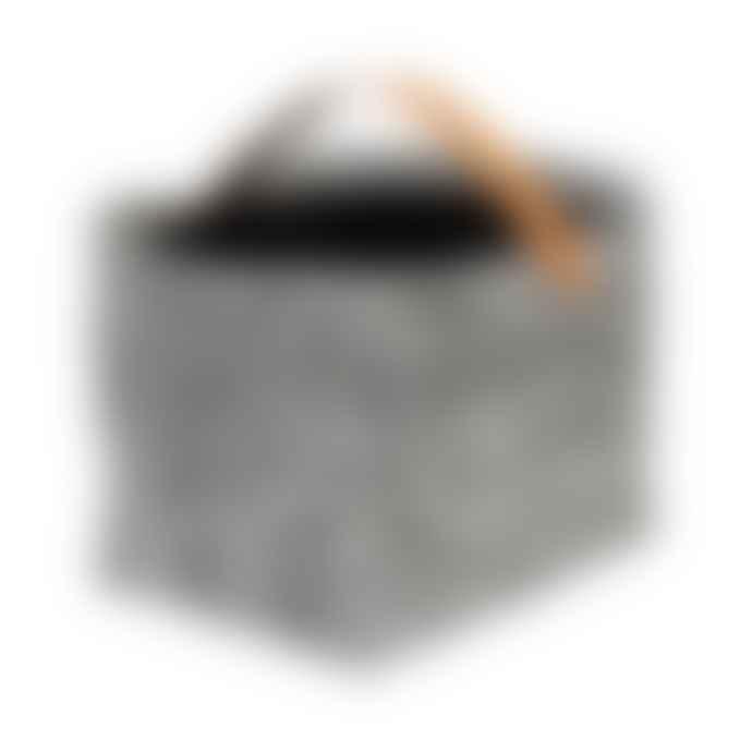 Marimekko  Orkanen Vasu Storage Basket
