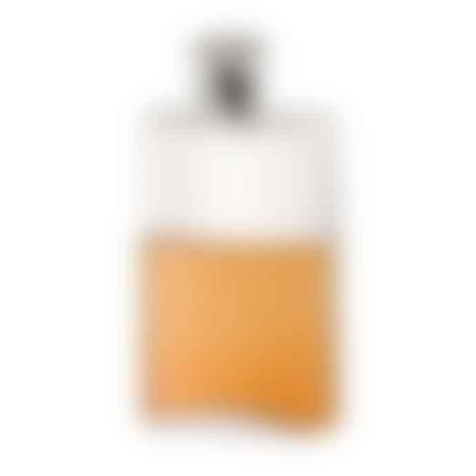 LSA International Clear & Platinum Neck Flask Decanter