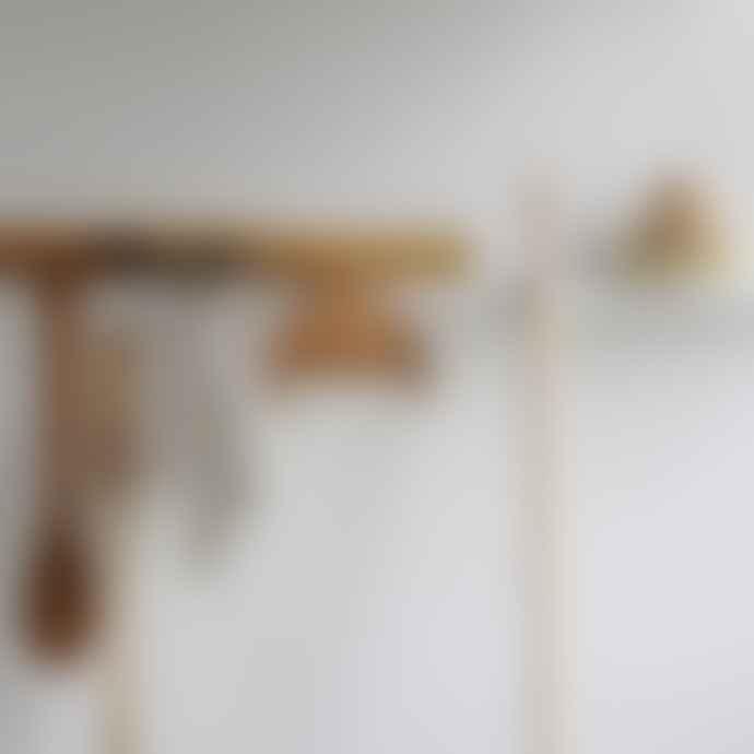 Iris Hantverk Table Brush Set