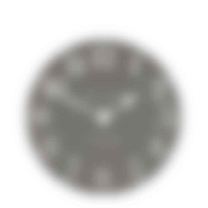 Thomas Kent 12 Inch Dolphin Arabic Wall Clock