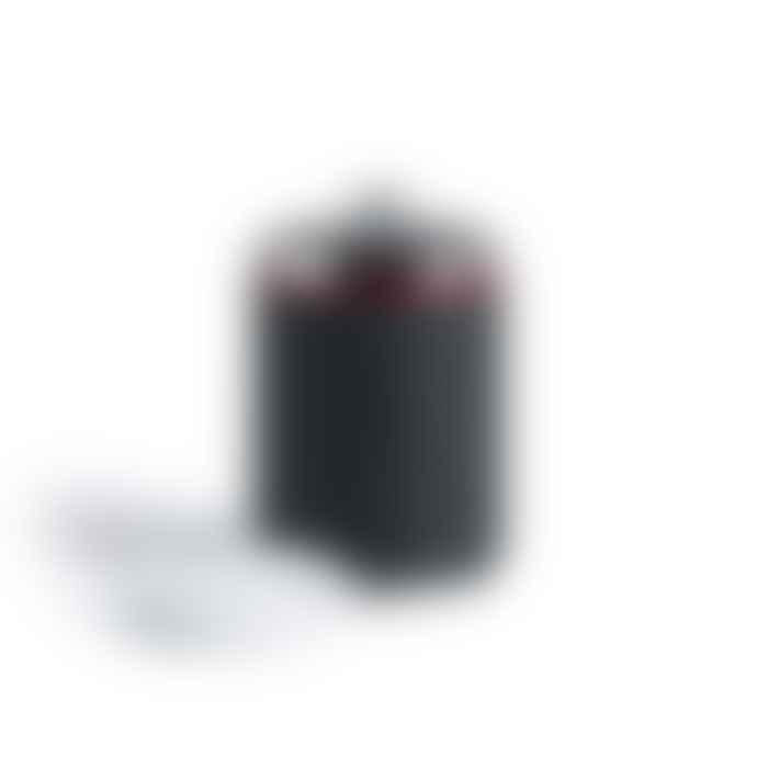 Rode Bath Black Storage Container