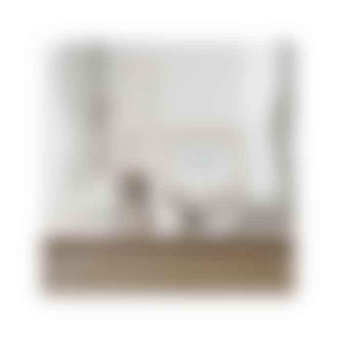 Umbra Concrete & Copper Tesora Jewellery Box