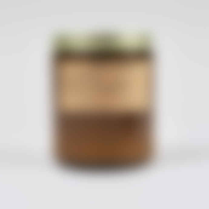 P.F. Candle Co Amber & Moss Scented Candle