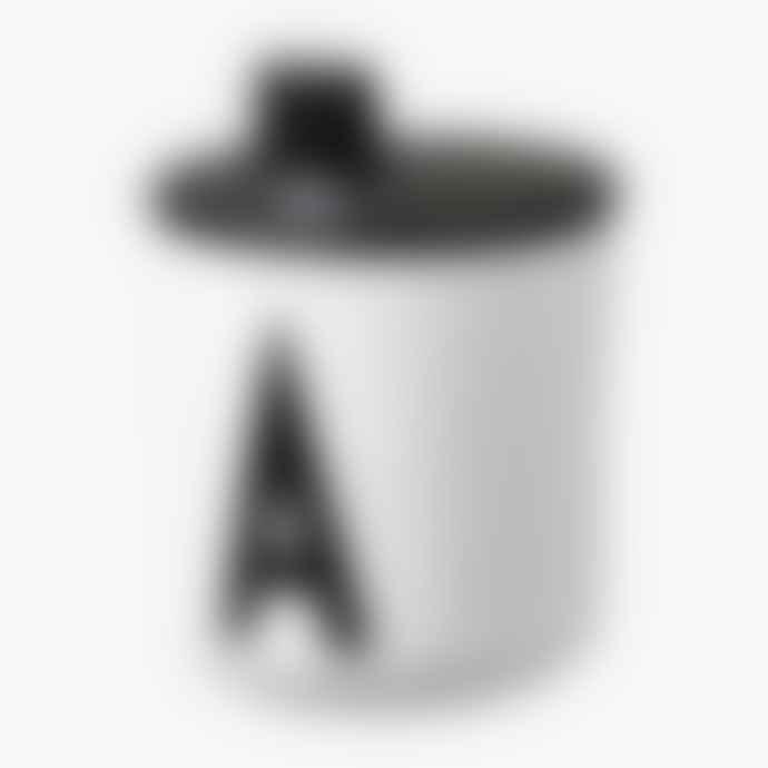 Design Letters Alphabet Melamine Cup