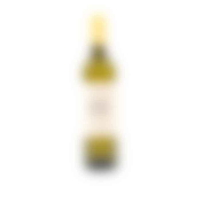 Semeli Mantinia Dry White Wine
