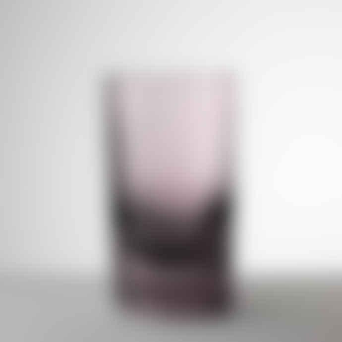 - Set Of Six Smoke Whiskey Glasses