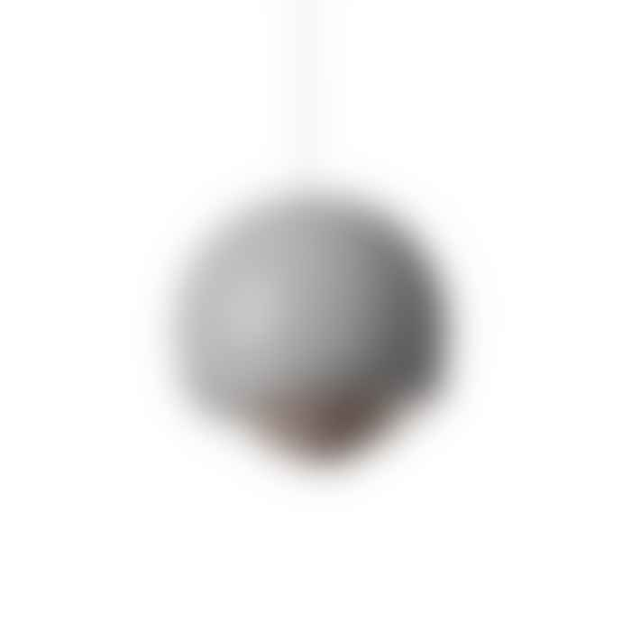 Green & Blue Grey Birdball Belle Suet Ball Feeder