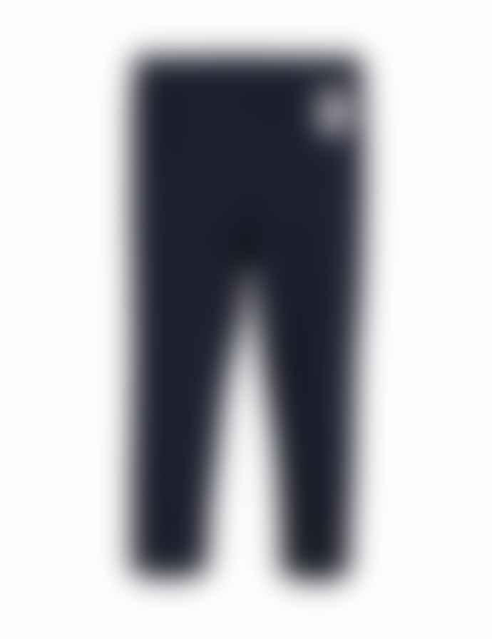 Mini Rodini Navy Basic Leggings