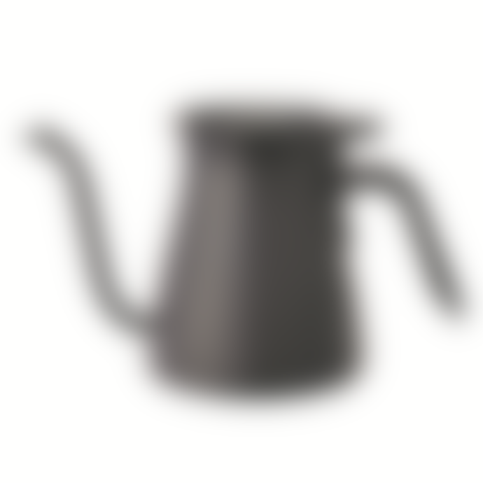 Kinto 900 Ml Black Pour Over Kettle