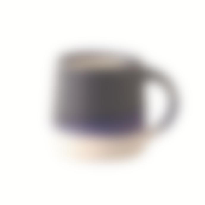 Kinto 320 Ml Navy White Scs S 03 Mug