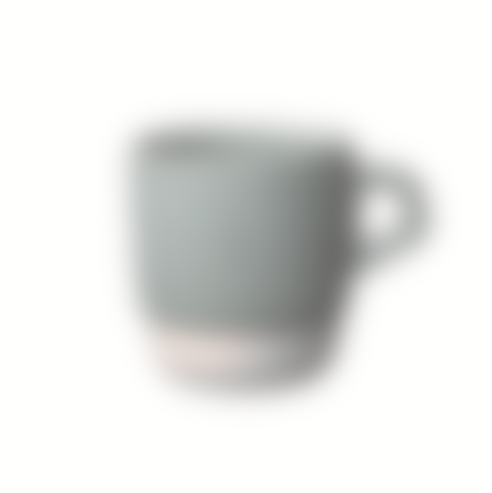 Kinto 320 Ml Grey Scs Stacking Mug