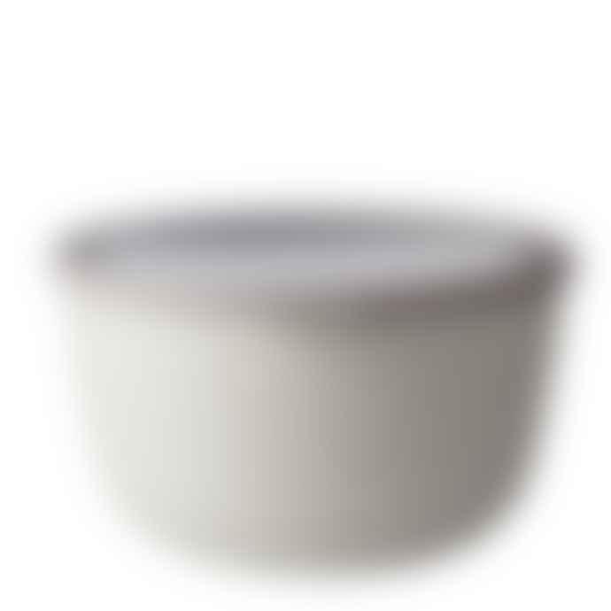 Rosti Mepal 3 L Nordic White Multi Cirqula Bowl