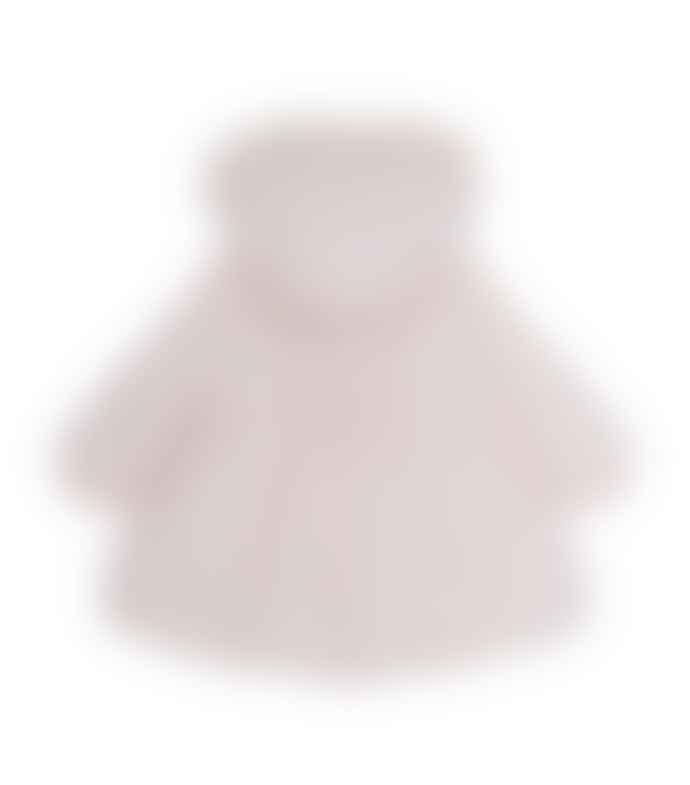 Bimbalo Girl's Fur Trim Coat