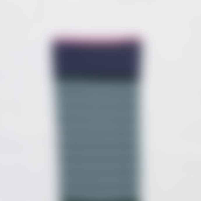 Bonne Maison Bel Air Stripe Socks