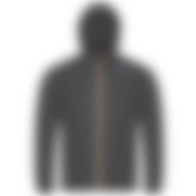 K-Way Grey Smoke Le Vrai Claude 3 0 Package Jacket