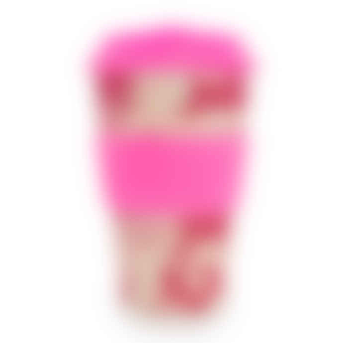 Ecoffee Cup 14oz Miss Wasilla Pink Camouflage Reusable Takeaway Cup