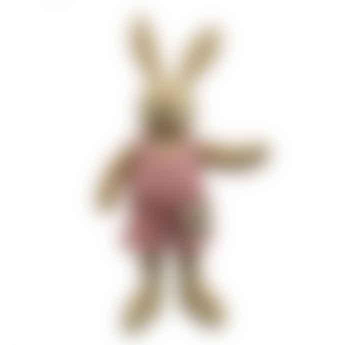 Moulin Roty Tiny Sylvain the Rabbit Plush Toy