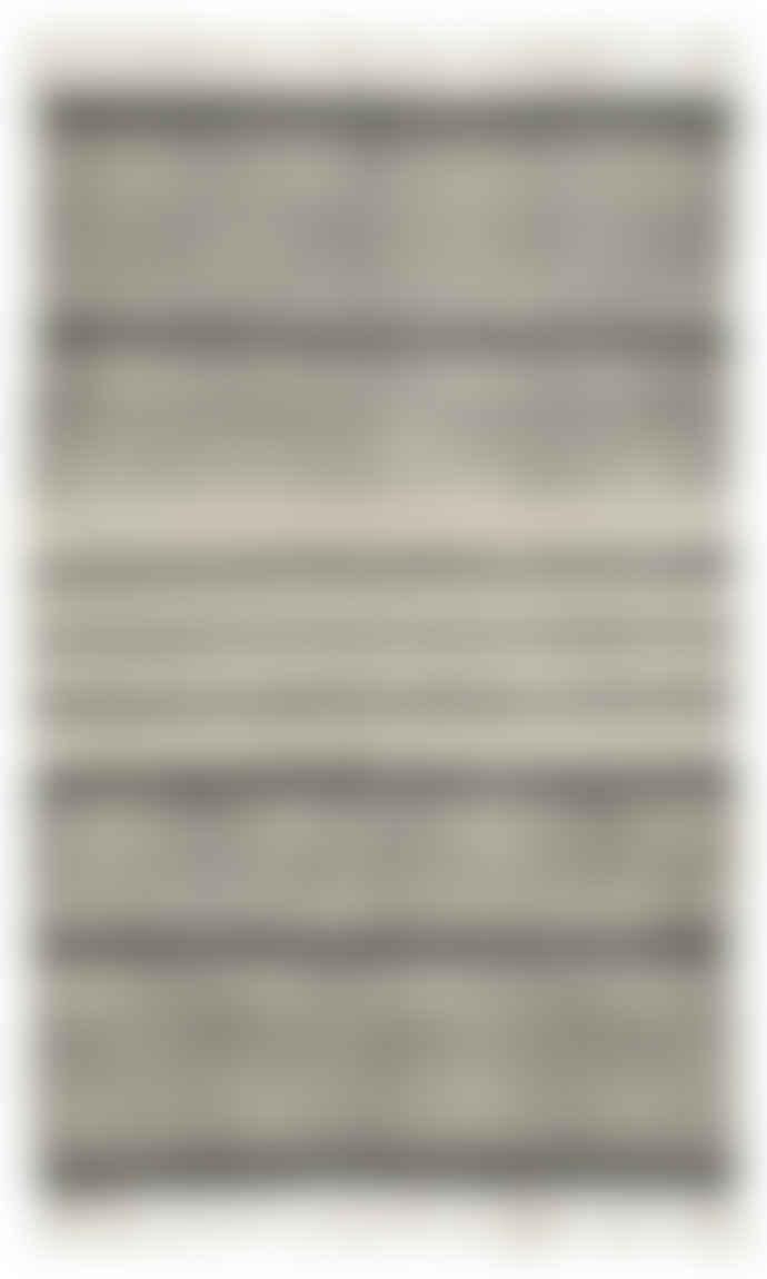 Nordal 200 x 250cm Extra Large Canvas Rug