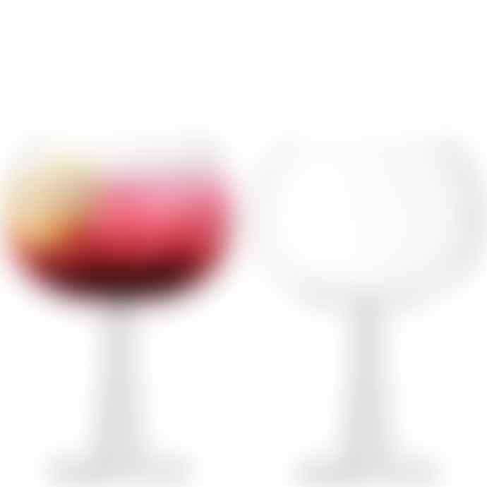 LSA International Set Of 2 Gin Grand Balloon Glass