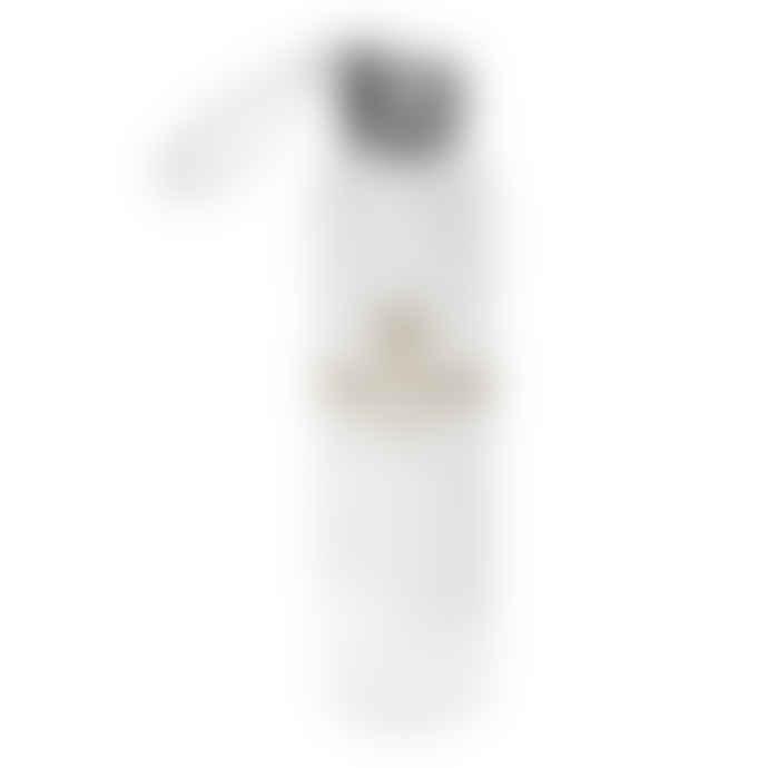 Paper Products Designs Wonderwoman Glass Bottle