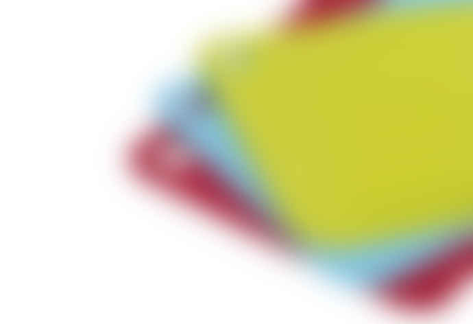 Joseph Joseph Multicoloured Pop Plus Set Of 3 Chopping Mats