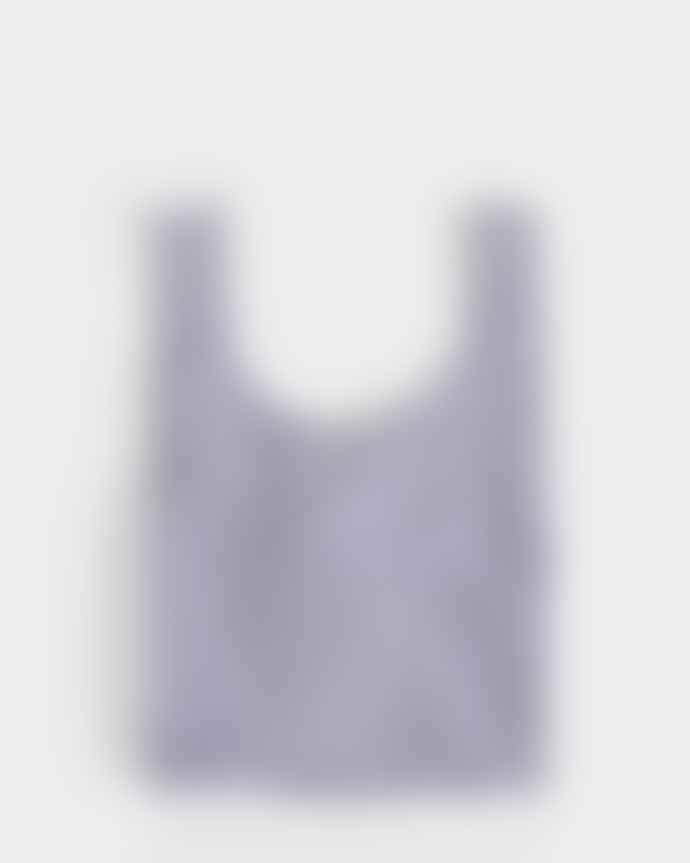 Baggu Sailor Stripe Reusable Bag