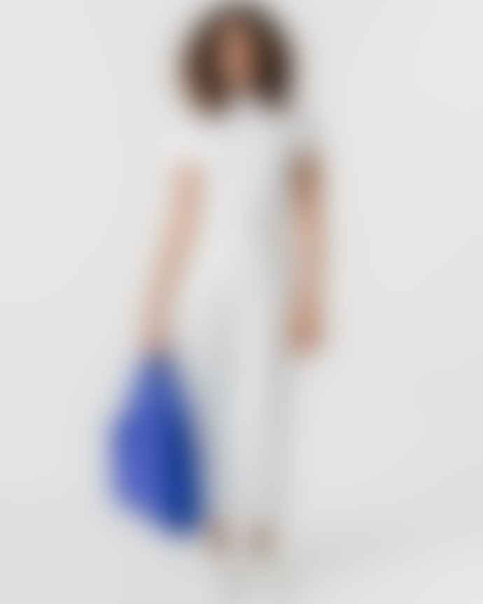 Baggu Blue Reusable Bag