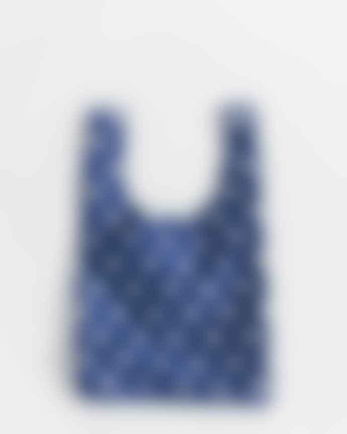 Baggu Blue Elephant Reusable Bag