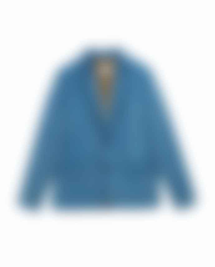 fad8a0ed552a1f You Must Create Blazer Blue Ymc Diane Cord Blazer