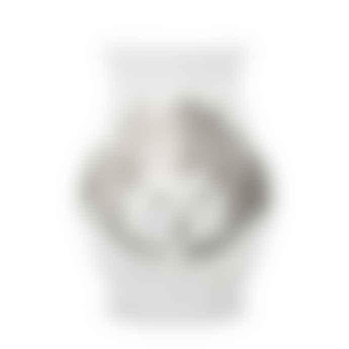 Bjorn Wiinblad Silver Felicia Vase
