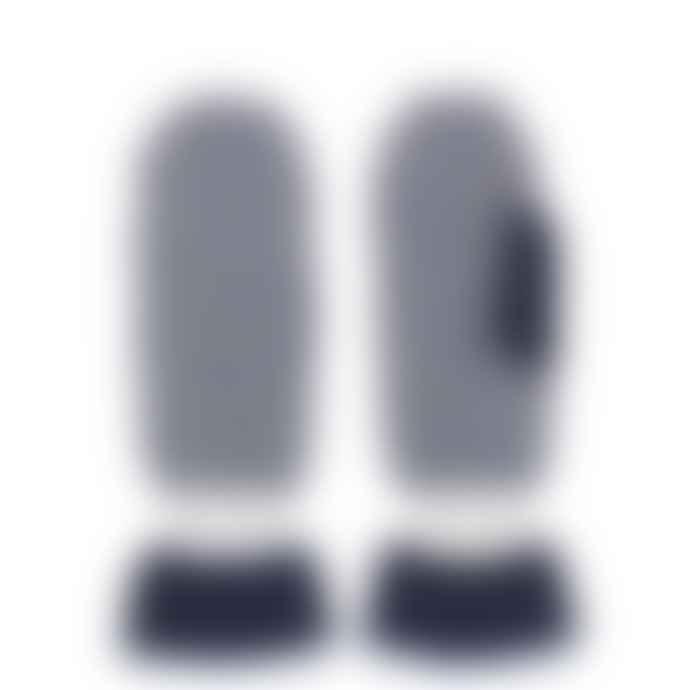 Becksondergaard Blue Nights Emerald Slim Gloves