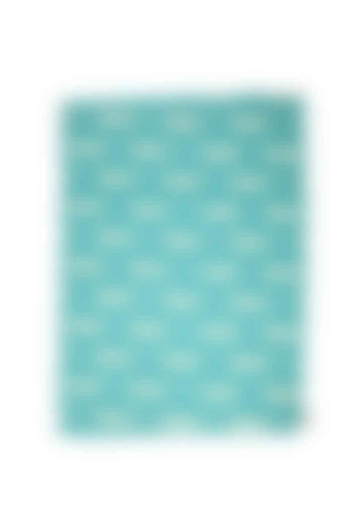 Scion Set Of 2 Mr Fox Tea Towels