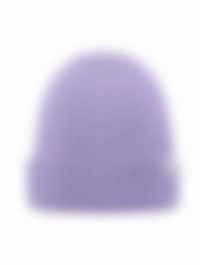 Barts  Lilac Kinabalu Beanie Hat