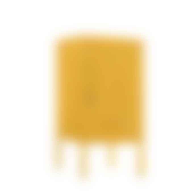 Mustard Made Mustard Shorty Locker